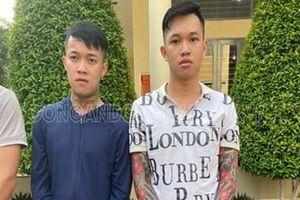 Triệt phá đường dây làm giả căn cước công dân cực 'khủng' ở Đồng Nai