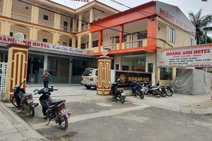 Thanh Hóa: Nhà khách UBND huyện Thọ Xuân được doanh nghiệp của 'vợ sếp' thuê với giá 'bèo'?