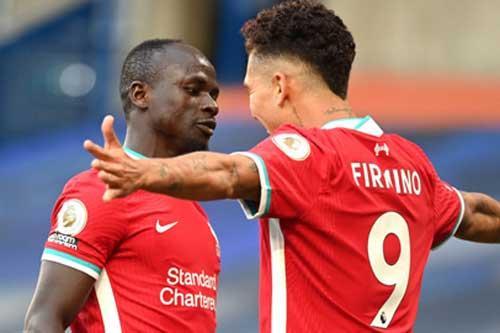 Cục diện cuộc đua vô địch Ngoại hạng Anh: Liverpool sẽ bứt tốc?
