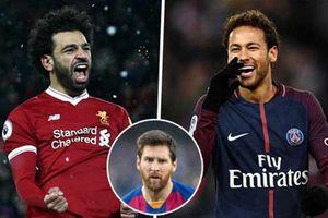 Những ứng cử viên thay thế Messi tại Barca