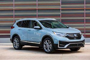 XE HOT (27/12): Đánh giá Honda CR-V 2020, những yếu tố giúp xe VinFast hút khách Việt