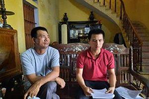 Vụ cựu sinh viên bị truy tố tội 'cưỡng đoạt tài sản': Đại biểu Quốc hội chuyển đơn cầu cứu đến Viện KSND Tối cao