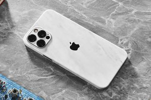 Sự thật ít người biết đằng sau những chiếc iPhone của Apple