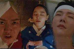 'Mr. Queen' tập 6: Gọi hồn thành công, Shin Hye Sun trả xác về hiện đại?