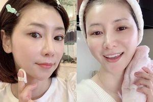 'Phù thủy làn da' Nhật Bản đã 52 tuổi vẫn trẻ đẹp như đôi mươi nhờ cách skincare 333 cho sáng chiều tối