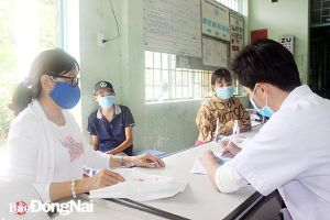 Đầu tư mạnh cho y tế cơ sở