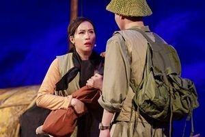 Khúc tráng ca về người lính tình báo và mẹ Việt Nam anh hùng