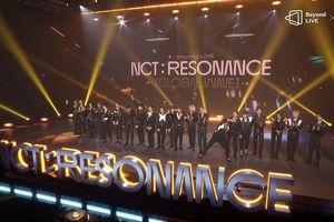 Chiêu đãi fan loạt hit từ thời debut đến nay, NCT 'bỏ túi' kỷ lục mới 'hậu' concert