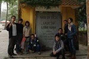 Dự án phim 'Việt sử kiêu hùng' khép lại bằng chiến thắng Tốt Động - Chúc Động