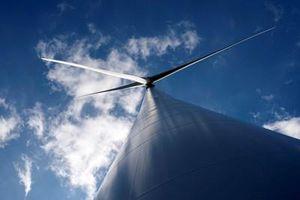 Phát triển điện gió công suất 27,2MW ở Nam Trung Bộ