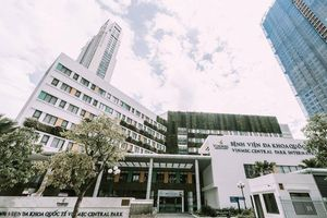 Vinmec nhận khoản đầu tư 203 triệu USD