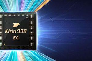 Tin tức công nghệ mới nhất ngày 28/12: Huawei sử dụng chipset Kirin 990 cho dòng máy tính xách tay mới