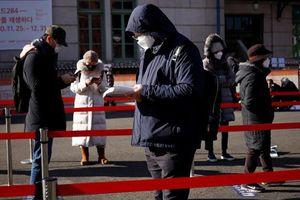 Thế giới ghi nhận hơn 81 triệu ca Covid-19, nhiều nước phát hiện biến thể virus mới