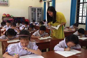 Ninh Bình: Ngành giáo dục nâng cao chất lượng dịch vụ hành chính công