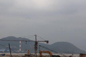 Hà Tĩnh: Cầu cảng nghìn tỷ 'làm mãi chưa xong'