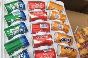 Thị trường ngày 28/12: Điện máy ế ẩm, bắt 10 tấn kẹo 'lậu' chuẩn bị bán trước cổng trường
