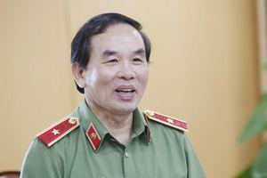 Giám đốc CA Đà Nẵng nói về vụ tài xế chở người Trung Quốc tự tử ở khu cách ly