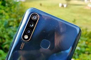 Smartphone RAM 6 GB, pin 5.000 mAh giảm giá còn 3,99 triệu tại Việt Nam
