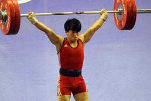 Tấm huy chương Olympic cay đắng của đô cử Quốc Toàn