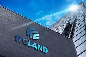 Chứng khoán Bản Việt bán 19 triệu cổ phiếu của TTC Land