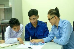 Chuyện du học sinh Lào học tiếng Việt