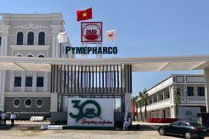 Gom thêm 9 triệu cổ phiếu PME, Stada chính thức thâu tóm Pymepharco?