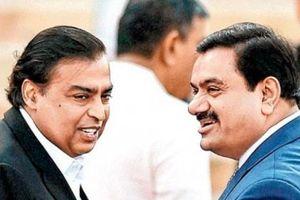 Tài sản của 90 người siêu giàu gần bằng 20% GDP của Ấn Độ