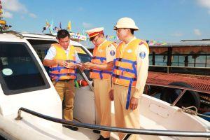 Cả năm không xảy ra tai nạn giao thông đường thủy ở Yên Bái