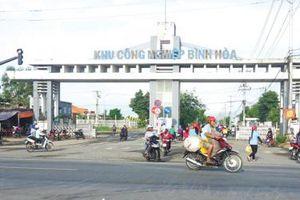 An Giang thu hút mọi nguồn lực phát triển KCN, khu kinh tế cửa khẩu
