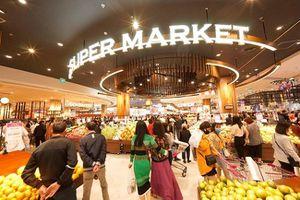AEON Việt Nam khuyến khích khách hàng Hải Phòng dùng túi riêng khi mua sắm tại siêu thị