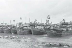 Nhiều chủ tàu 67 ở Nghệ An nguy cơ lâm vào cảnh trắng tay