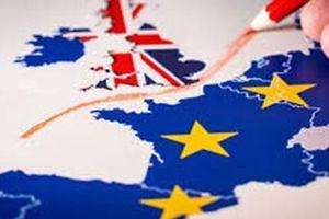 Châu Âu và cú sốc Brexit