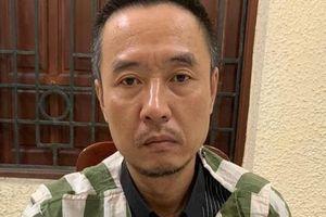 Lẻn vào bệnh viện Bạch Mai trộm cắp tài sản