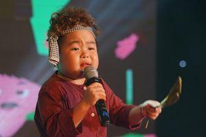 Rap Kids Vietnam gây tranh cãi ngay khi ra mắt