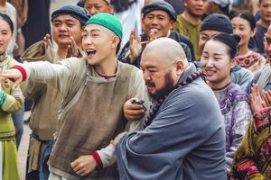 Bước lùi của phim truyền hình Trung Quốc