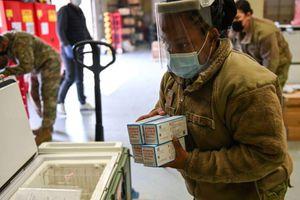 Ca tử vong vì Covid-19 tăng cao kỷ lục ở Hàn Quốc