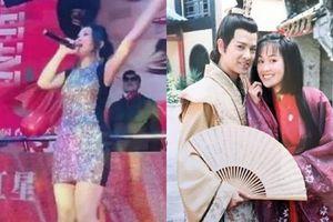 'Chúc Anh Đài' đi hát quán bar, bán online mưu sinh