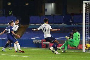 Chelsea và Leicester cùng bị cầm hòa