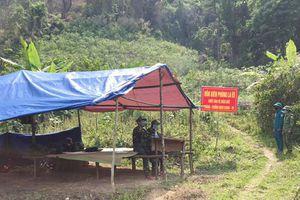 Quảng Nam tăng cường kiểm soát chặt chẽ người nhập cảnh trái phép