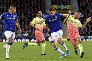 Trận đấu Man City với Everton chính thức bị hoãn vì Covid-19