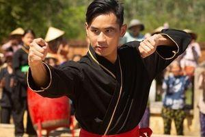 'Võ sinh đại chiến' – bộ phim quảng bá võ thuật cổ truyền của Việt Nam
