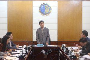 Trường ĐH Luật Hà Nội: Đẩy mạnh các hoạt động hợp tác quốc tế