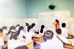 Bộ sửa thông tư, làm sao ngăn được tình trạng dạy thêm chính khóa kiếm tiền?