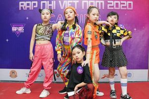 Rap Kids Vietnam vừa ra mắt đã bị khán giả tẩy chay