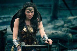 Gal Gadot chia sẻ những bí mật khi tham gia 'Wonder Woman'