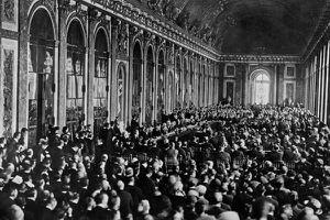Lý do hòa ước Versailles không mang lại hòa bình cho thế giới