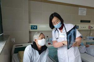 Ứng dụng đề tài nghiên cứu sử dụng tế bào gốc điều trị cho bệnh nhân COPD