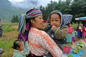 Việt Nam đã kiểm soát được tốc độ gia tăng quy mô dân số