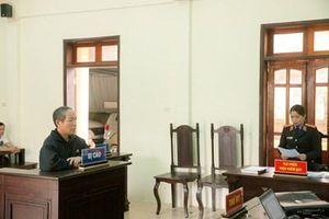 Tổ chức phiên tòa rút kinh nghiệm vụ án cố ý gây thương tích