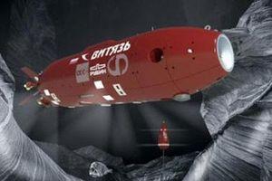 Nga tiết lộ siêu tàu lặn khiến đối thủ mơ ước